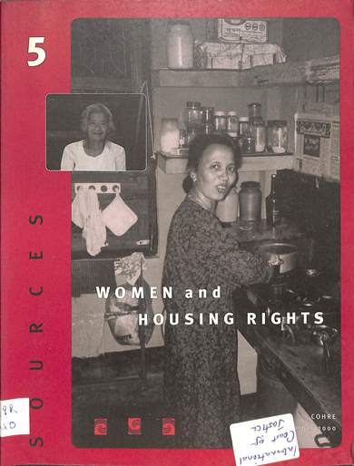 Women and housing rights
