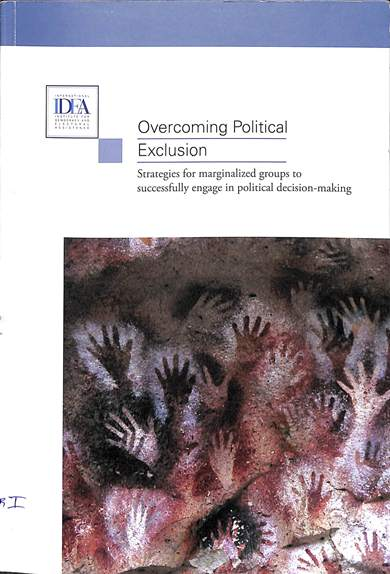 Overcoming political exclusion: strategies for marginalized groups to successfully engage in political decision-making