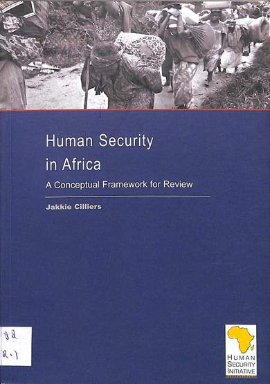 Human security in Africa