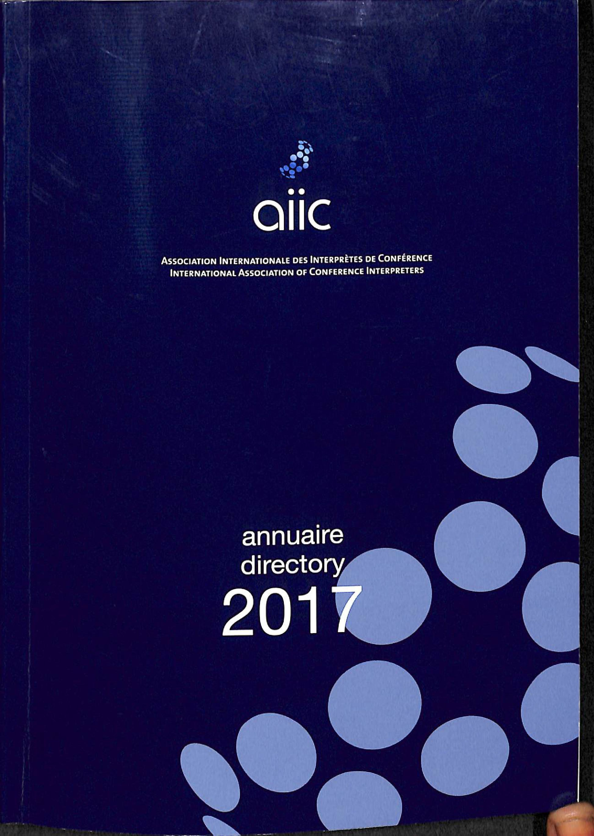 Annuaire directory  2017